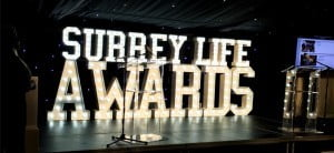Surrey life awards