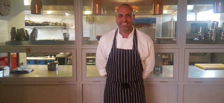 Head Chef, Federico